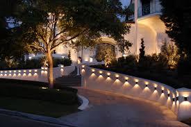 Landscape Lighting Moonlight Effect Landscape Lighting An Architect Explains Architecture