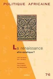 La Runion, au confluent de l Asie et de l Afrique : une opportunit Les contacts historiques de l Afrique et de Madagascar avec l Asie