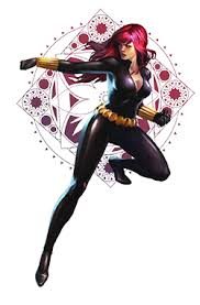 <b>Black Widow</b> (Natasha Romanova) - Wikipedia