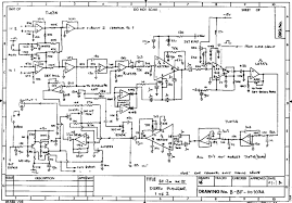 selected schematics flanger part 1 and part 2