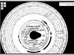 Tachograph Chart Reader Day View View Scanned Chart Tachomaster Tachograph Analysis