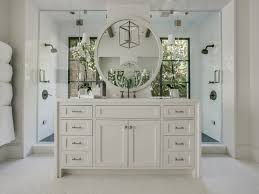 white marble master bathrooms. Simple Bathrooms Hanoi Pure White Marble Master Bathroom For Bathrooms