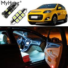 For FIAT Palio Freemont Siena Car Led Interior Light Replacement ...