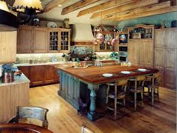 Small Picture kitchen island 29 Rustic Modern Kitchen Design With Natural
