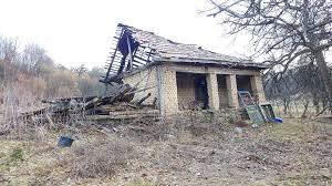 Excursie în satul fantomă al județului Satu Mare (FOTO)