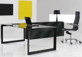 glass desk for office. Black Glass Desks Desk For Office F
