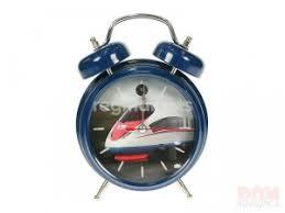<b>Часы будильник</b> паровоз в Москве 🥇