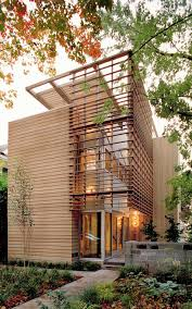 urban house of wood and glass 1 urban home design how to fit your dreams into