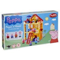 <b>Конструктор BIG</b> PlayBIG BLOXX 800057078 Дом свинки Пеппы ...