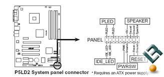 building your own computer diy guide page 7 of 9 legit image description