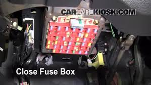 interior fuse box location 1994 2004 ford mustang 2004 ford interior fuse box location 1994 2004 ford mustang 2004 ford mustang 3 9l v6 coupe