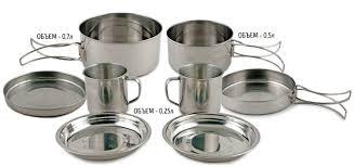 <b>Набор посуды</b> Comfortika Family <b>8 предметов</b>