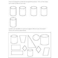 In On Under Worksheets For Kindergarten Coloring Pages Printable