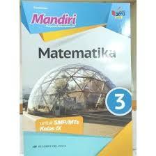 Download buku kurikulum 2013 kelas 10, 11 dan 12 sma. Jual Produk Buku Mandiri Matematika Kelas Termurah Dan Terlengkap Januari 2021 Halaman 15 Bukalapak