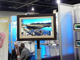 world s largest digital picture frame smartparts