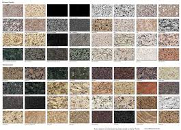 granite and marble tiles collection