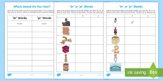Our free phonics worksheets are great for everybody! Which Sound Br And Pr Worksheet Teacher Made