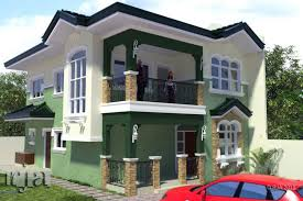 50 free images of big houses for your dream home for 2 story house plans philippines