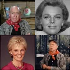 Byron Foulger, first appeared as banker... - Petticoat Junction, The Spirit  Of Hooterville | Facebook