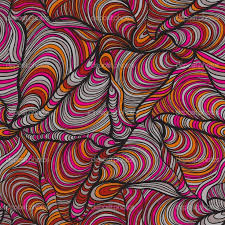 Trippy Pattern Custom How To Draw Psychedelic Patterns Google Search ∙∘∗ Trippy