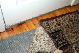 rug pad for hardwood floors large size of flooring lovely exciting floor decoration ideas non slip