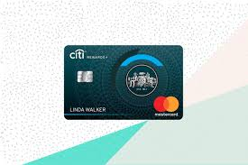 Citi Design Build Pte Ltd Citi Rewards Mastercard Review Boosted Rewards