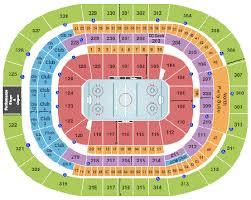 Tampa Bay Lightning Seating Chart Tampa Bay Lightning Tickets 44 Hotels Near Amalie Arena