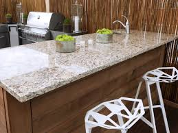 Granite For Outdoor Kitchen Outdoor Kitchen Paradise Granite