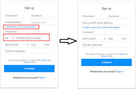 How to create a Yahoo! account without entering a cell phone number ...