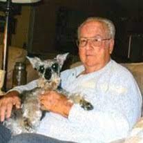 Gerald Dana Crosby Obituary - Visitation & Funeral Information