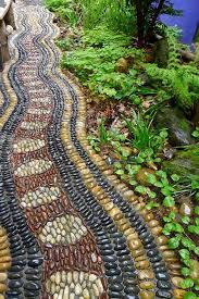 Small Picture Beautiful Garden Path Designs and Ideas for Yard Landscaping with