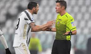 Ziliani furioso: 'Manca un rigore per la Roma. Ronaldo? Orsato e Juve,  cuori uniti'