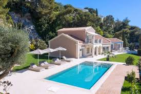 villa de luxe 6 pièces en vente sur roquebrune cap martin 06190