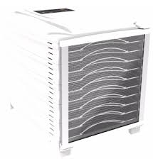 BioChef Arizona 10 Tray <b>Food Dehydrator BCAZ10W</b> | Appliances ...