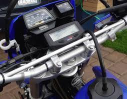 yamaha wr250 wr450 wr450f digital speedo engine timer yamaha wr250 wr450 wr450f digital speedo engine timer
