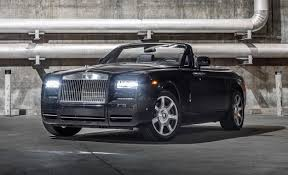 rolls royce ghost black 2015. 570k rollsroyce phantom drophead coup nighthawk swoops onto american shores rolls royce ghost black 2015