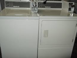 Gas Washers And Dryers Commercial Appliances The Appliance Warehouse New And Used