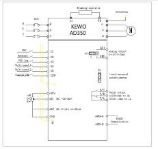 wiring diagram several vfd schematics and wiring diagrams plcs interactive q a variable sd pump instalation delta vfd b standard wiring diagram