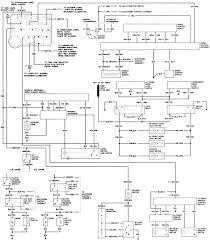 bronco ii wiring diagrams bronco ii corral 1988 bronco ii body diagram 2