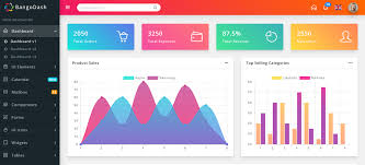 free template designs 50 best free dashboard ui kits and templates in 2019