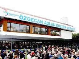 Özgecan Aslan Kültür Merkezi açıldı