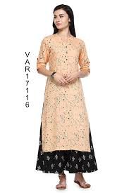 Pakistani Silk Kurtis Designs Amazon Com Indian Women Designer Kurta Kurti Bollywood