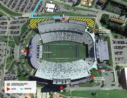Wvu Stadium Seating Chart Major Changes Beginning To Milan Puskar Stadium Spanning