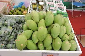 Kết quả hình ảnh cho xuất khẩu trái cây sang mỹ