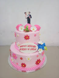 Tart Tingkat Tt508 Risky Cake