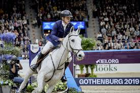 Peder Fredricson and Catch Me Not S Clinch the Second Competition at the  Longines FEI Jumping World Cup™ Final - Expert how-to for English Riders