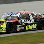 Ortelli lidera los 1000 km con el Chevrolet