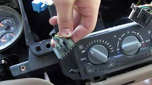 chevy blazer radio wiring image wiring diagram 1998 chevy blazer how to remove the dash bezel and factory radio on 99 chevy blazer 1999 chevy s10 radio wiring diagram