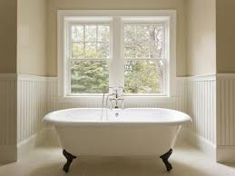 how to inexpensively refinish your tub