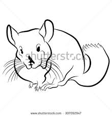 Small Picture Beaver Tree Animal Coloring Pages Cartoon Stock Illustration